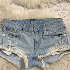🌸American Eagle 🦅 Outfitters🌸 Levi shorts